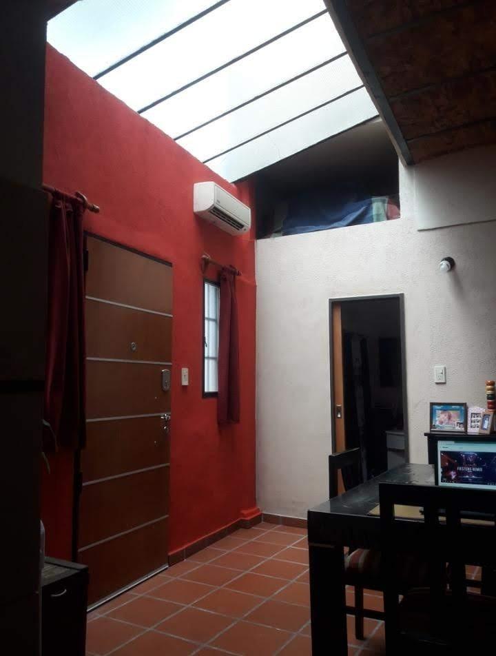 ph 3 ambientes /patio frente actual living s/ expensas