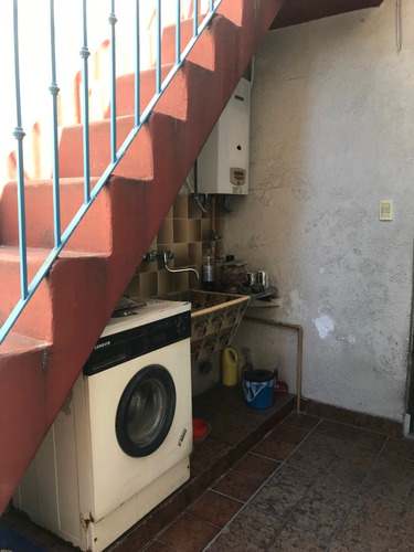 ph 3 ambientes, patio, terraza con parrilla