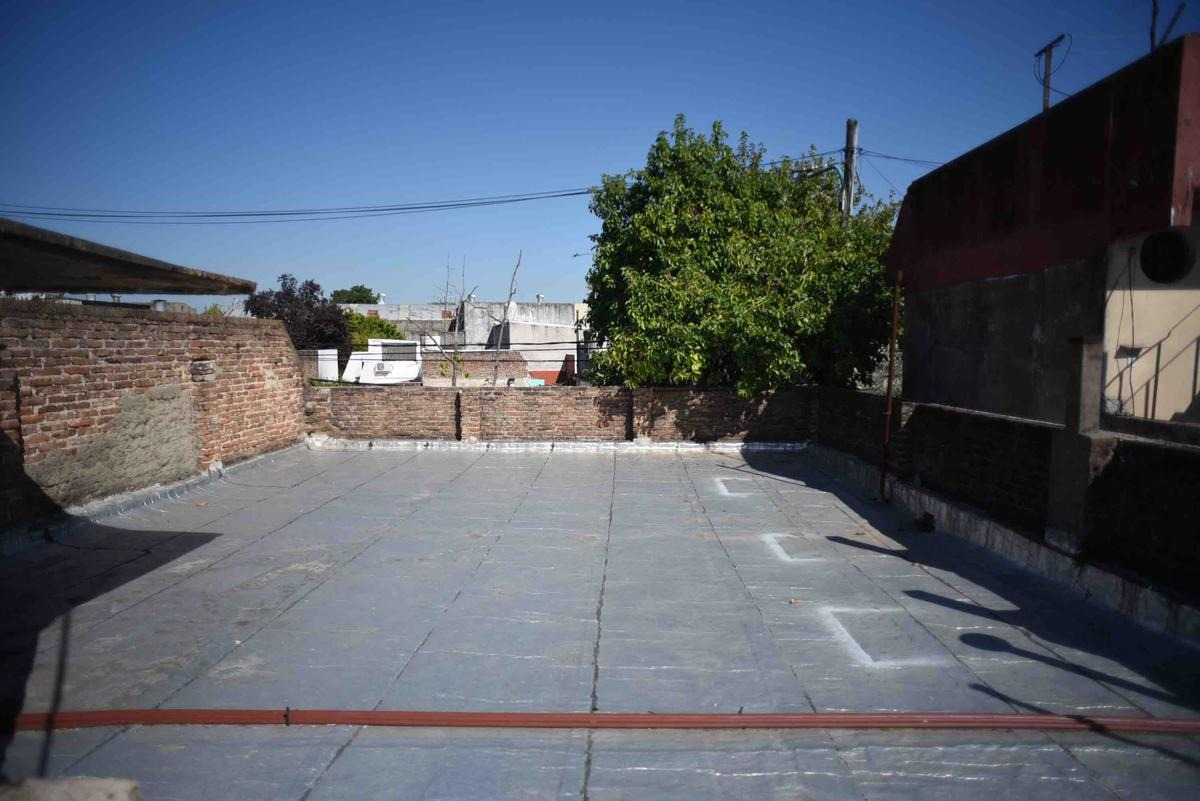 ph 3 ambientes patio terraza venta - villa martelli