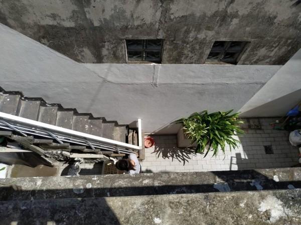ph 3 ambientes p.b. al frente, con terraza, retasado! oportunidad!!
