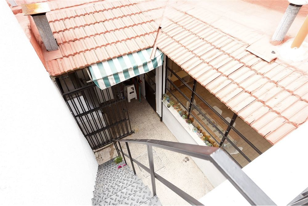 ph 3 ambientes, pb patio y terraza reciclado 107m2