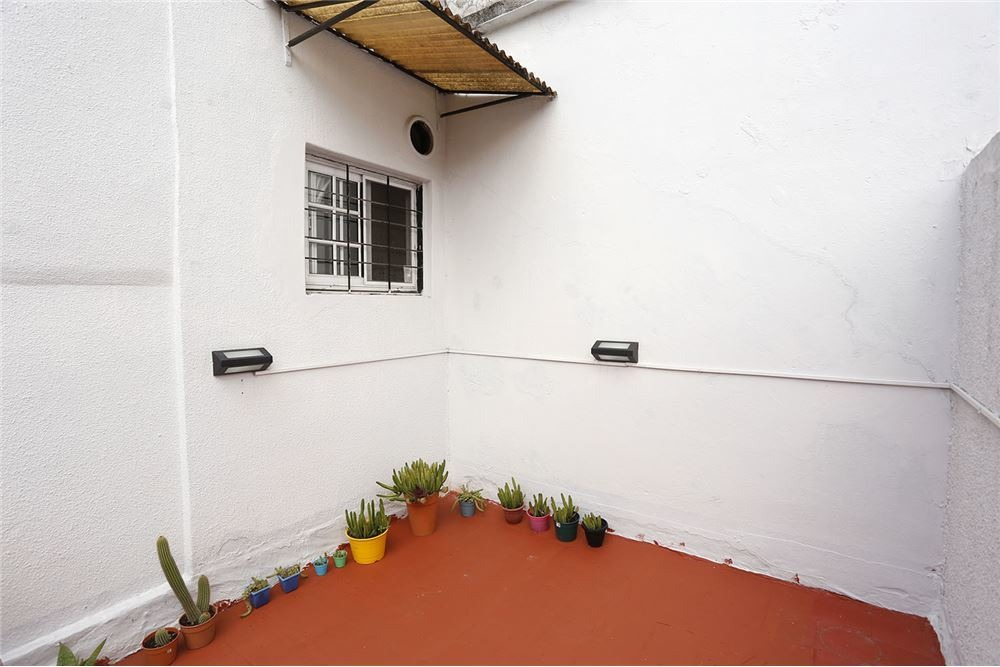 ph 3 ambientes, pb patio y terraza reciclado 107m2