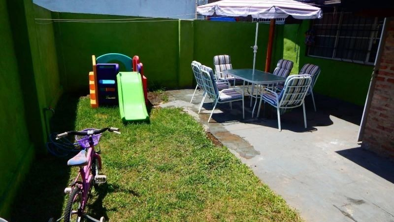 ph 3 ambientes planta baja c/ patio