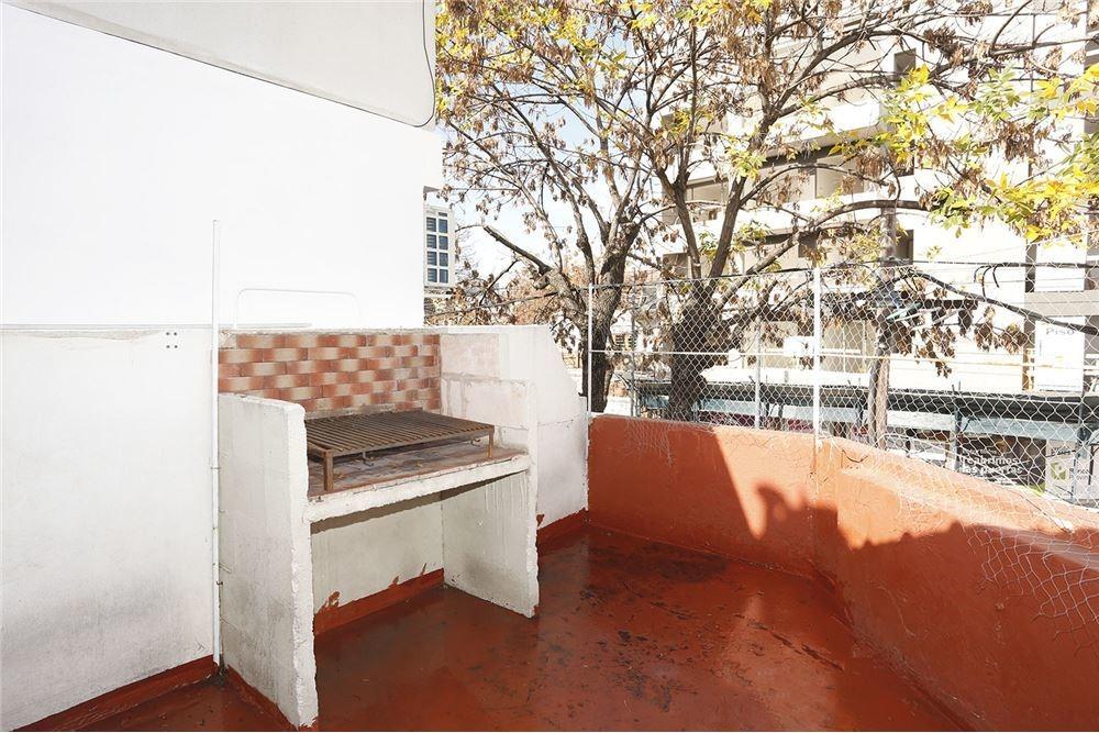 ph 3 ambientes terraza impecable villa del parque