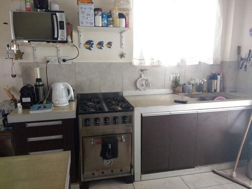 ph 3 ambientes - villa urquiza - apto credito