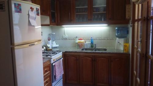 ph 3 ambientes y 1/2 villa urquiza(tamborini 5600)