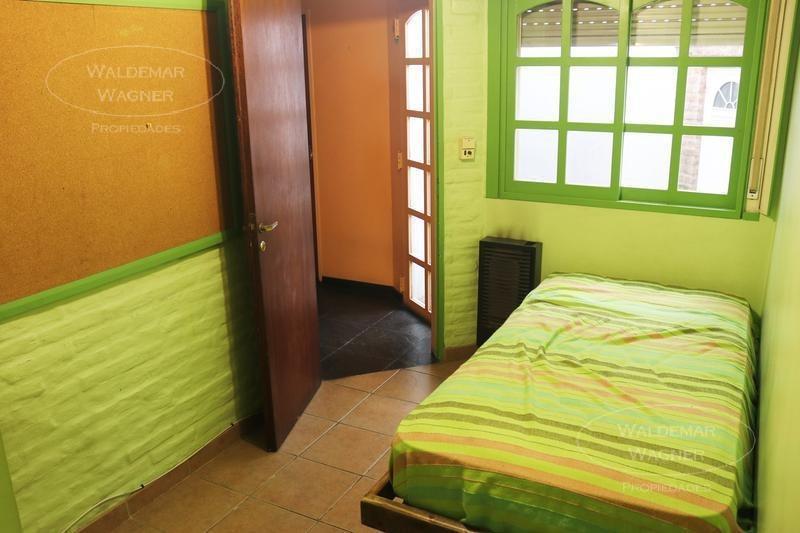 ph 3 dorm c/ patio, pileta y parrilla