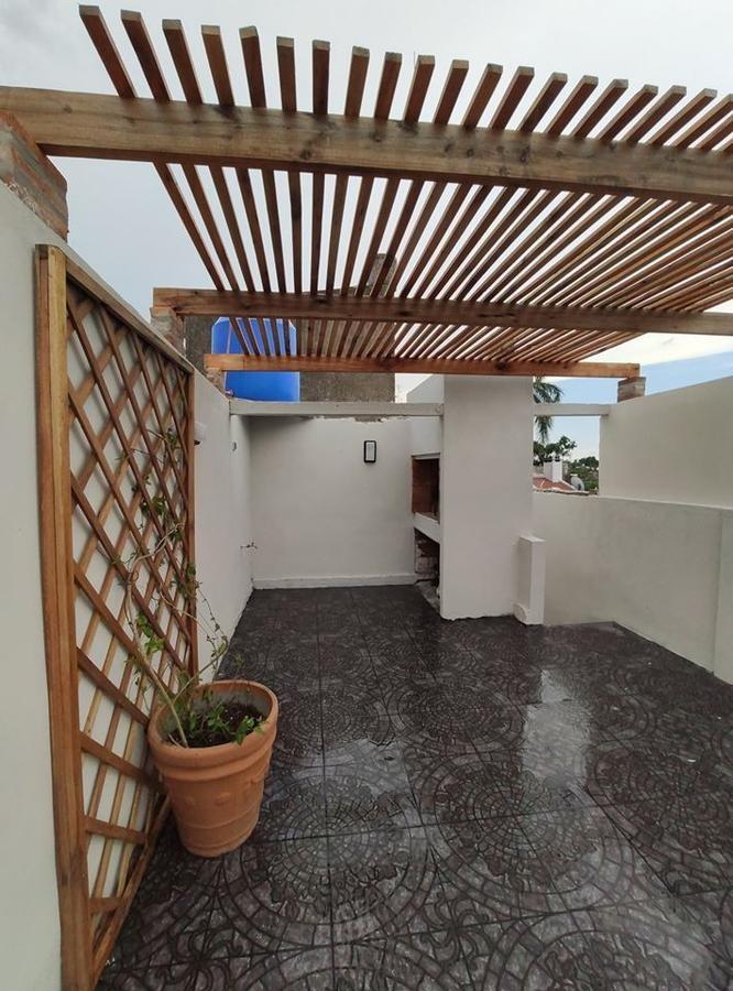 ph 3 dormitorios al frente -terraza y parrilla -97 mts 2 - tolosa
