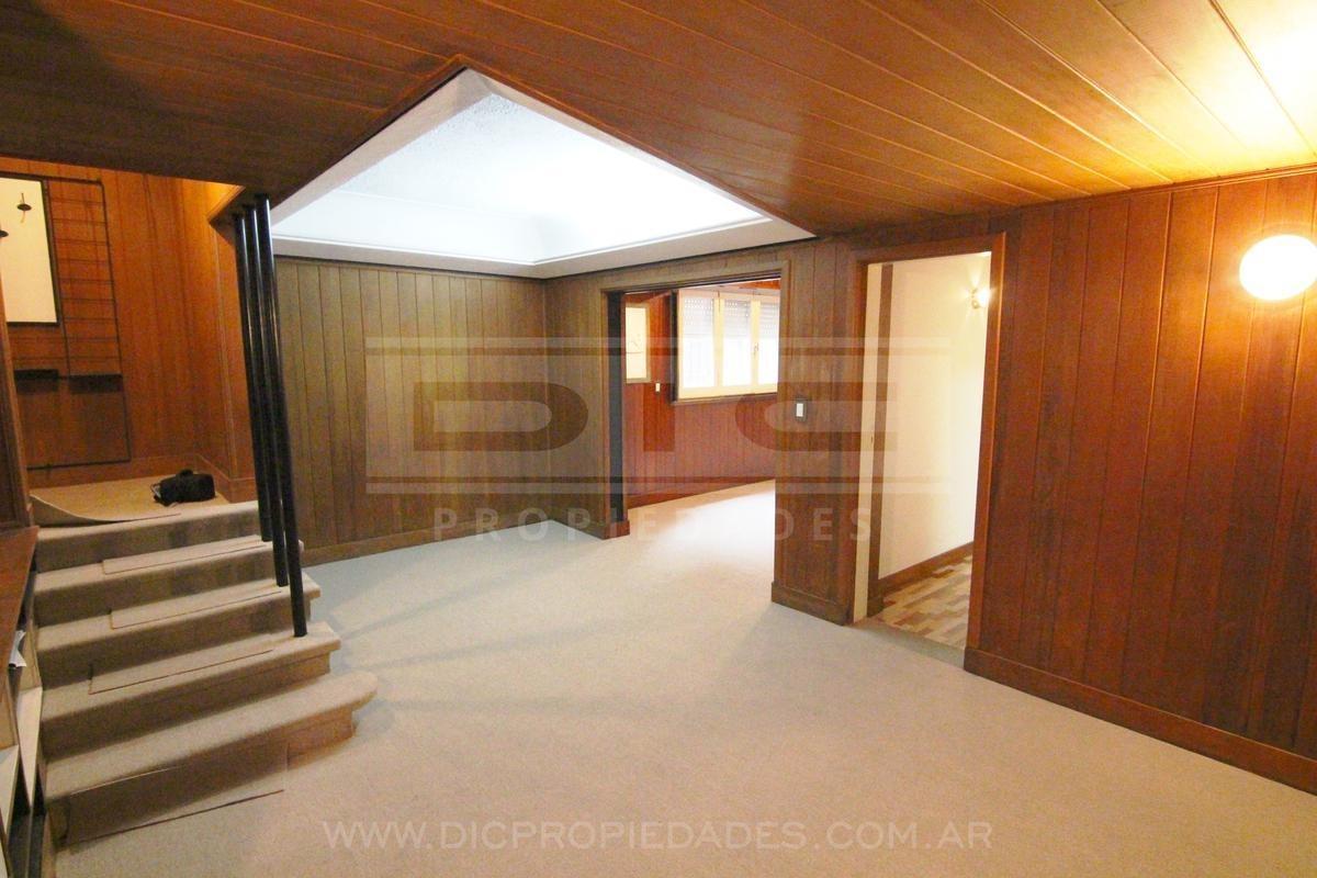 ph 3/4 ambientes  en excelente ubicación olivos