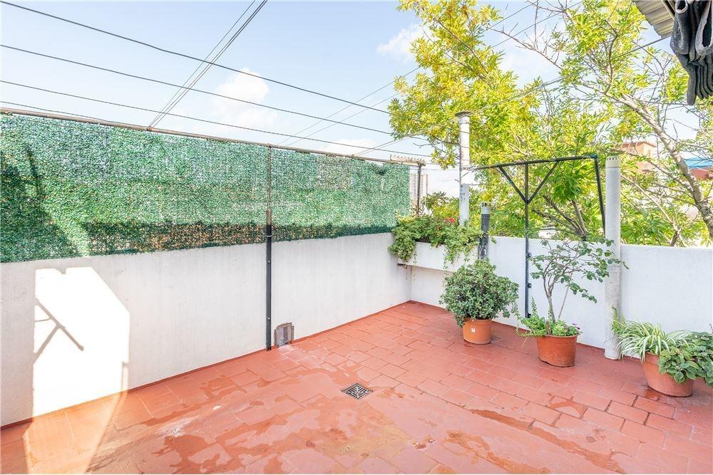 ph 4 amb- $400 expens + terraza propia