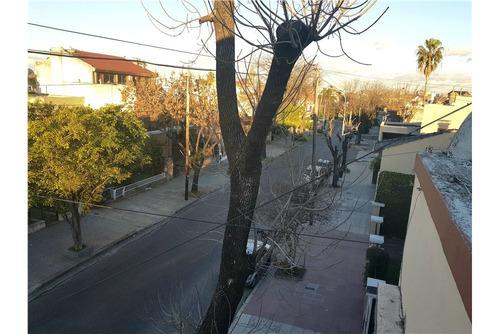 ph 4 amb al frente c/balcon terraza parrilla s/exp