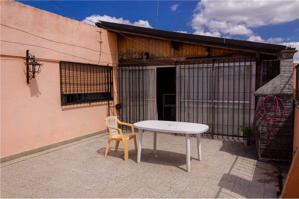 ph 4 amb c/cochera, patio, 127 m2 oportunidad