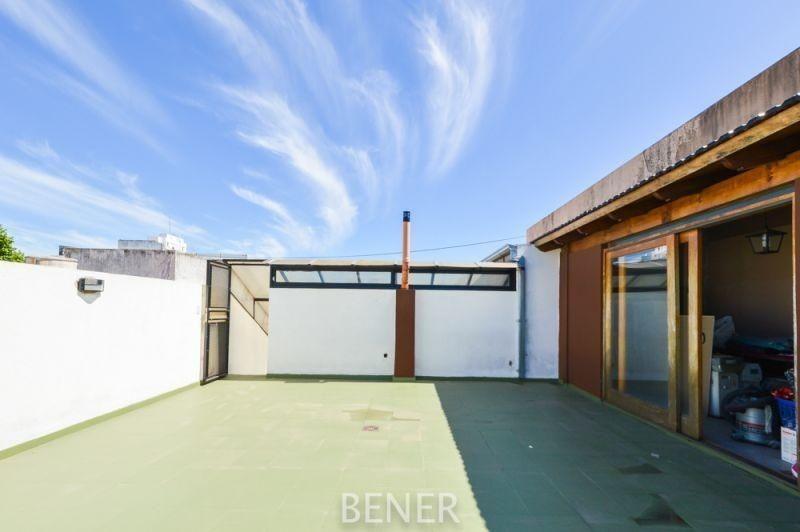 ph 4 amb con 2 patios, terraza, quincho y parrilla
