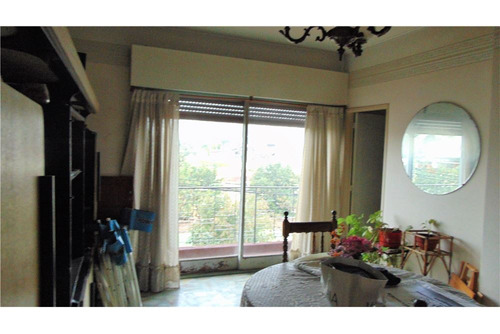ph 4 amb. con balcón, terraza, galpón, lote propio