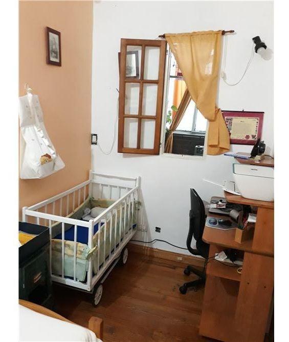 ph, 4 amb, primer piso por escalera
