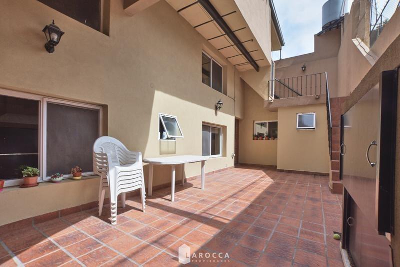 ph 4 amb reciclado c/patio y terraza en venta - colegiales