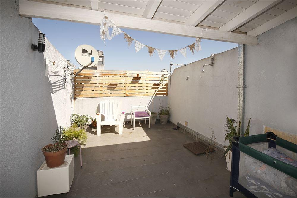 ph 4 amb  terraza. subte b. villa urquiza