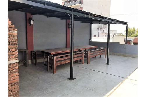 ph 4 amb venta barracas c/terr/quincho/parr 222 m2