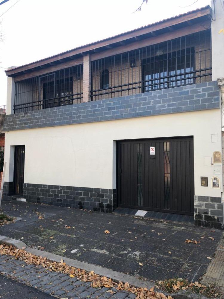 ph 4 amb.c/patio,terraza,garage,balcon,fournier 2300,pompeya