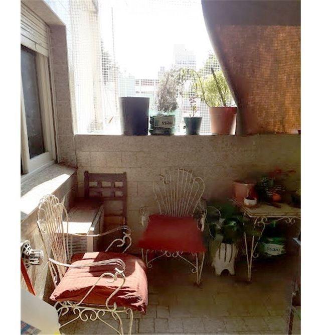 ph 4 ambentes boedo terraza quincho sin expensas
