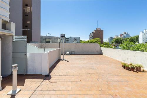 ph 4 ambientes 2 locales c/subsuelo y patio