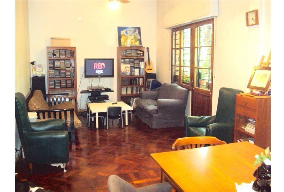 ph 4 ambientes + balcon + terraza + floresta