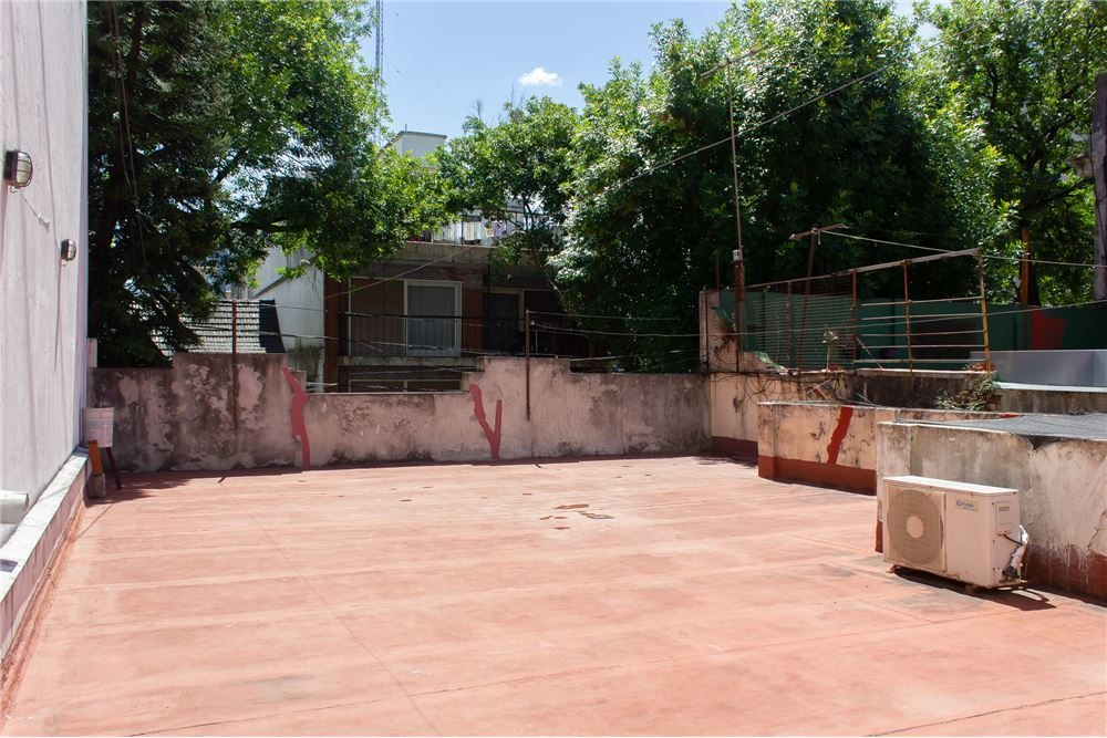 ph 4 ambientes con dependencia y ¡gran terraza!