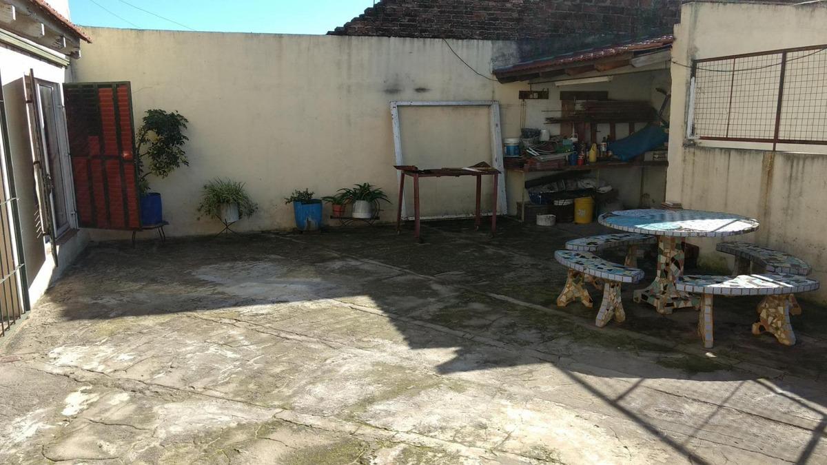 ph 4 ambientes con terraza en venta villa ballester