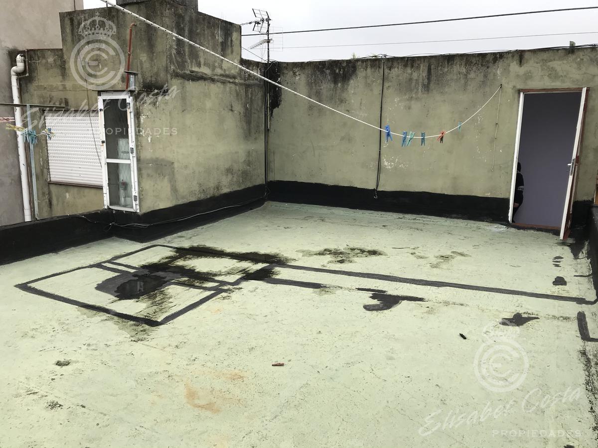 ph  4 ambientes con terraza, gtia propietaria y demostración de ingresos- lanús este