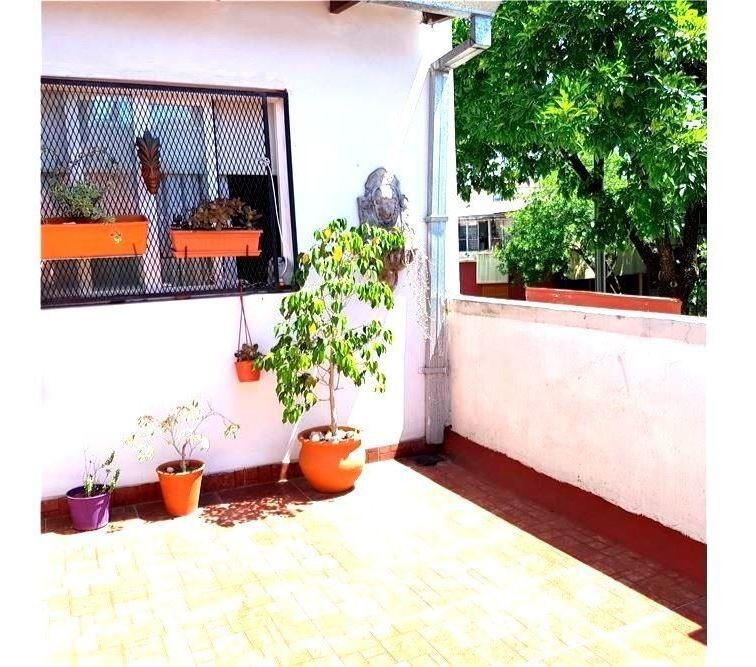 ph 4 ambientes con terraza - villa devoto