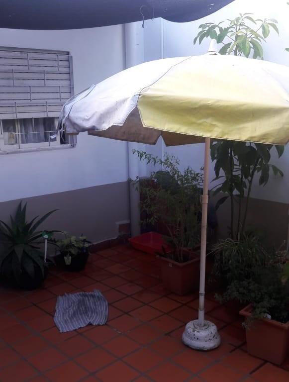 p.h. 4 ambientes en planta baja/ sin expensas