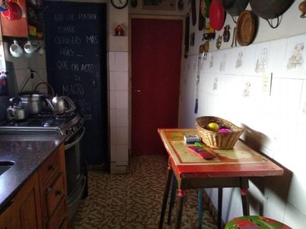 ph 4 ambientes en venta pompeya