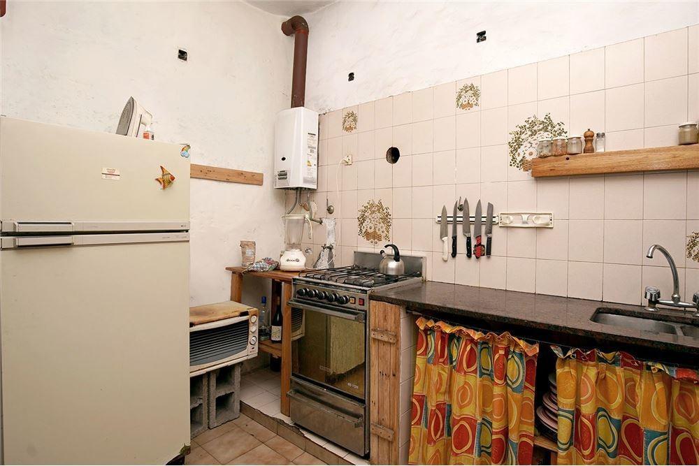 ph 4 ambientes en villa urquiza con patio y terraz