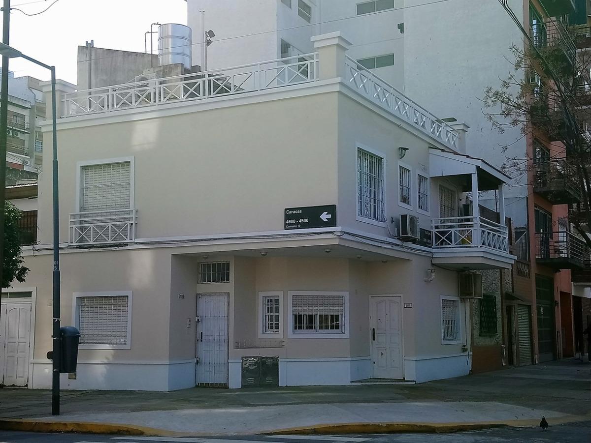 ph 4 ambientes impecable - villa pueyrredón sin expensas