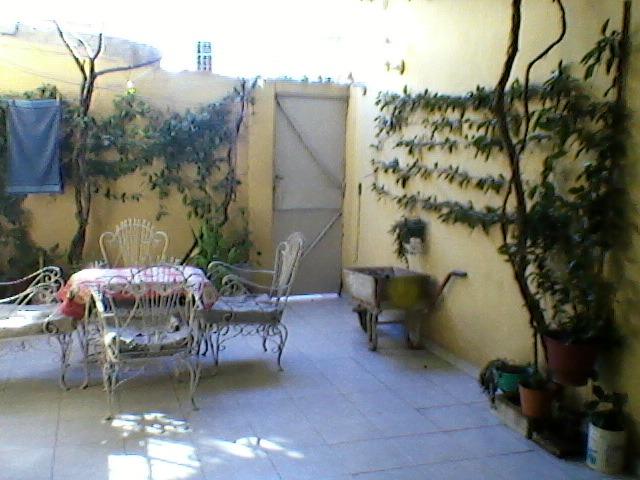 ph 4 ambientes, patio