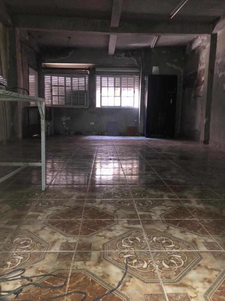 ph 4 ambientes - taller y vivienda - alquiler - san martin