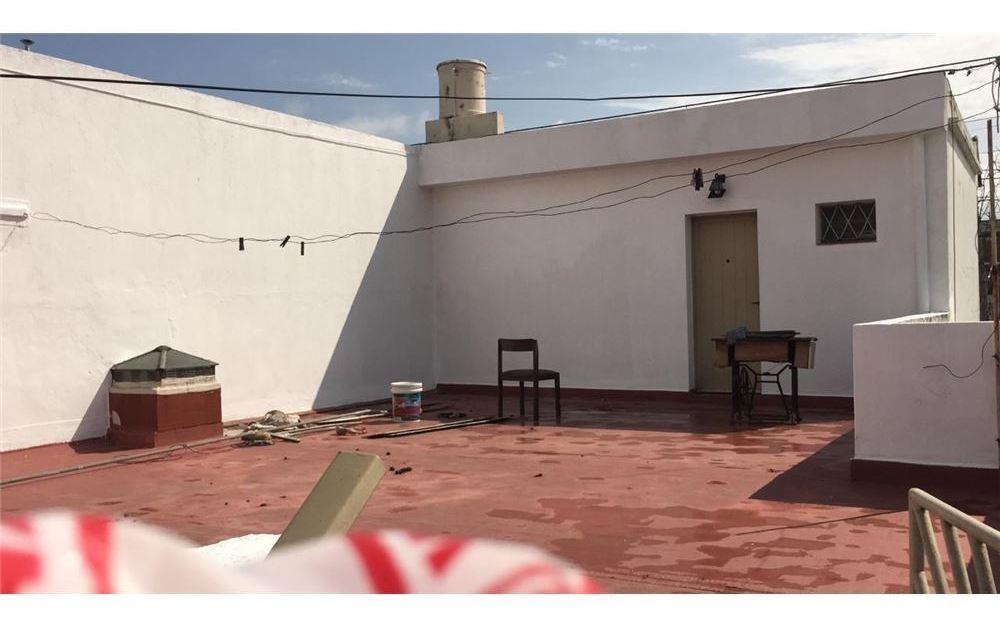 ph 4amb con patio,parrilla y terraza