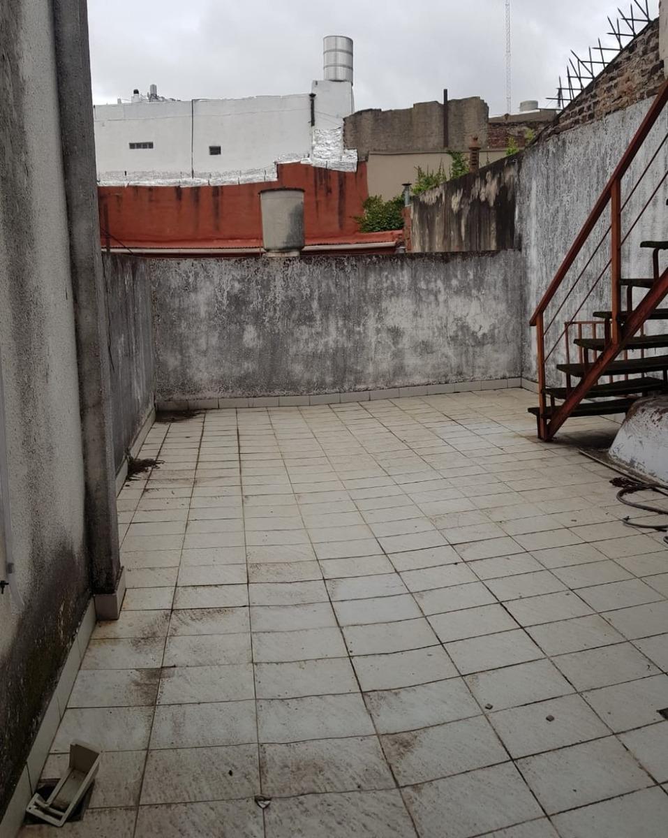 ph 5 amb al fte coc-com 2 bños terraza distrito tecnologico