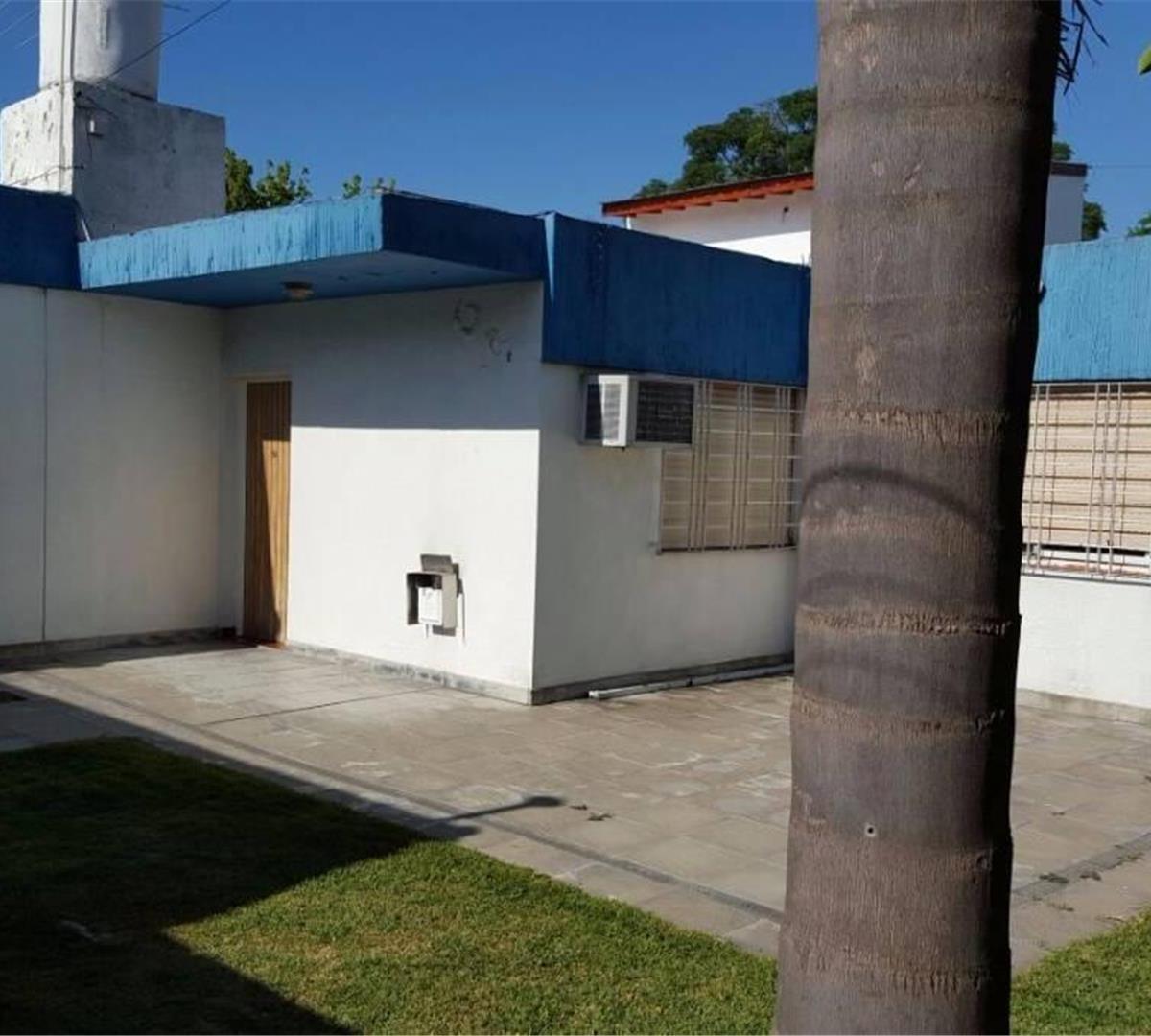ph 5 amb - pb al fondo - jardín, lavadero y fondo - c/ renta