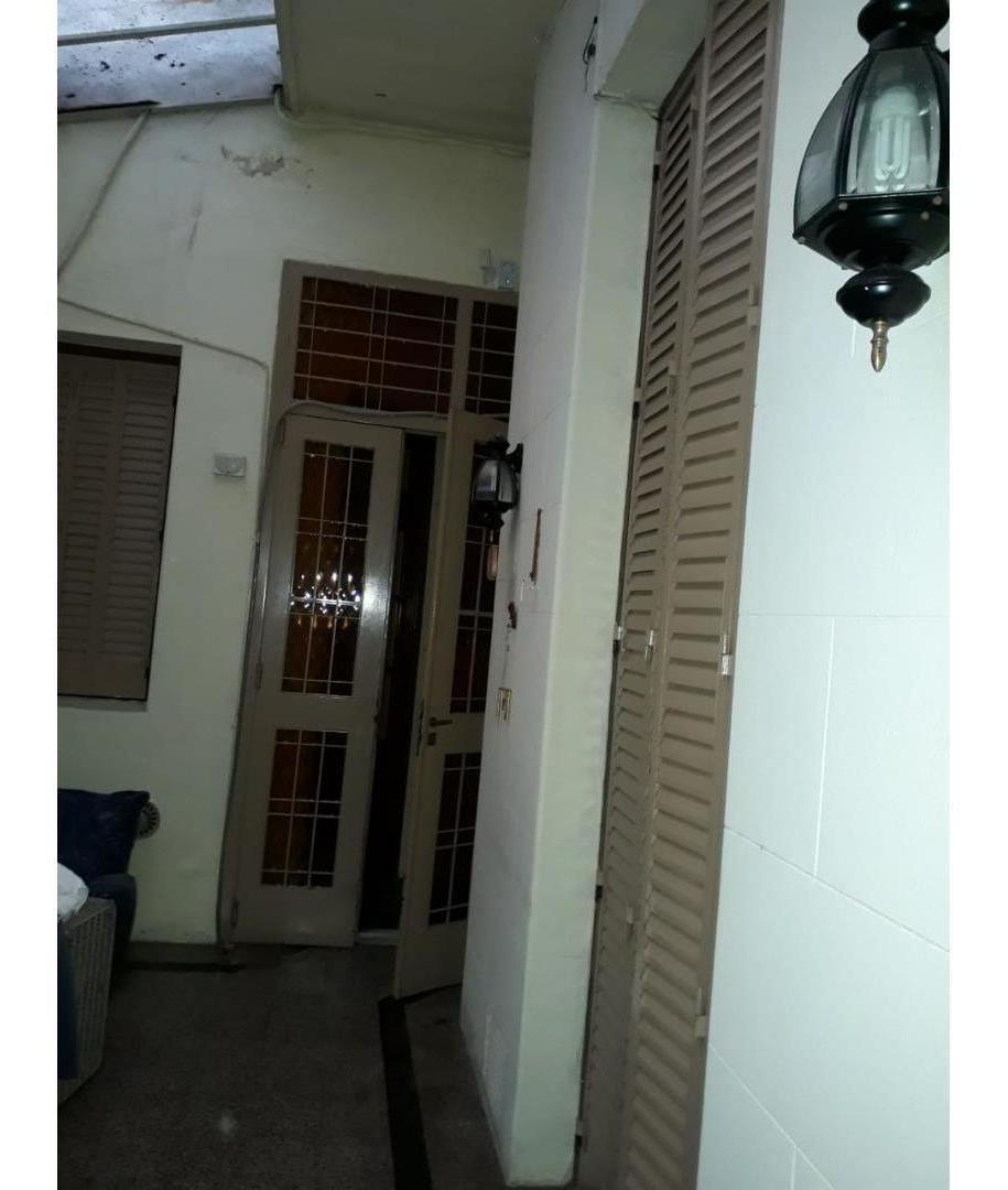ph 5 ambientes con dependencia almagro venta terraza