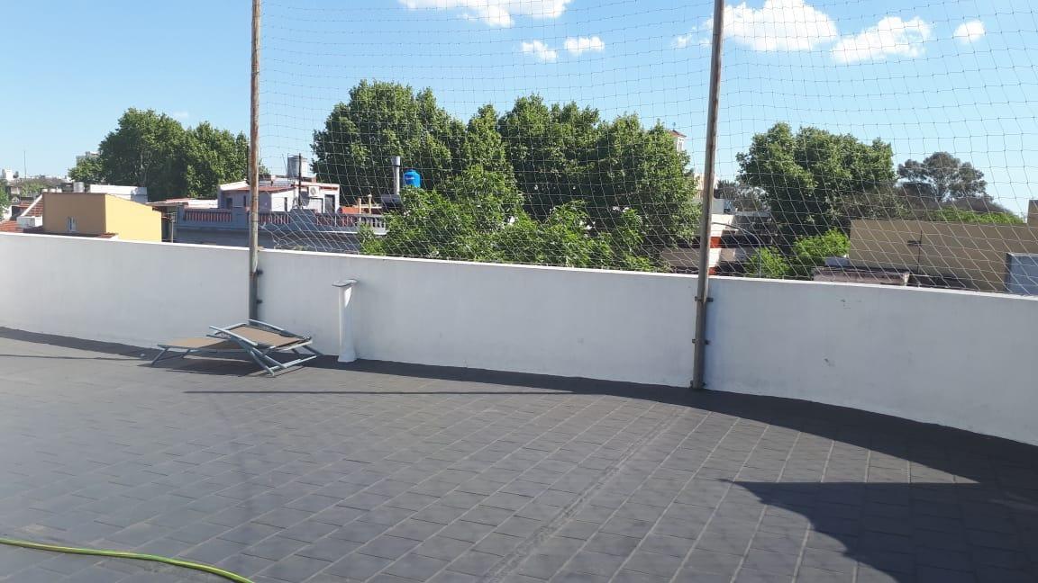 ph 5 ambientes con terraza --amplios y luminosos - impecable