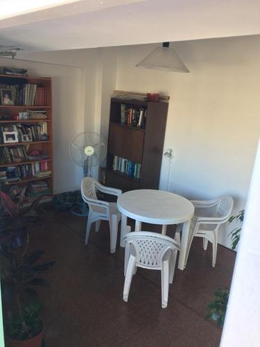 ph 5 ambientes con terraza propia en caballito