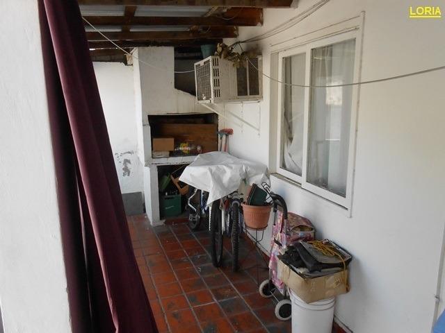 ph - 5 ambientes - patio - terraza - parrilla - oportunidad.