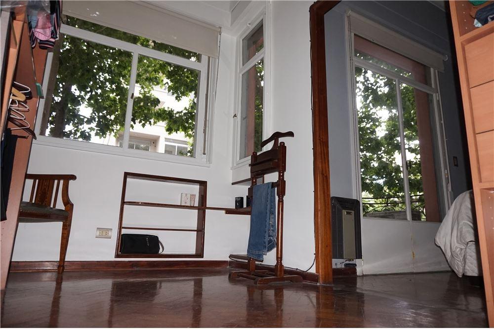 ph 6 amb - caballito - quincho - terraza - cochera