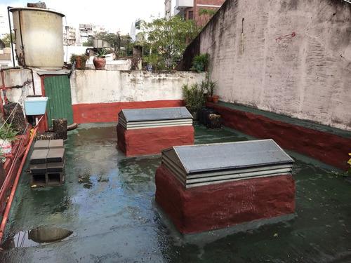 ph a reciclar con terraza