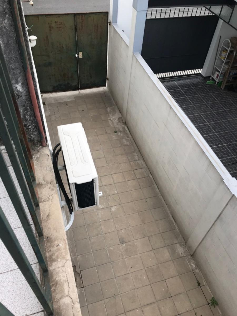 ph al frente 3 amb c/ patio y terraza