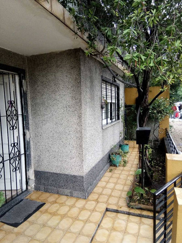 ph al frente, 3 amb, patio, parrilla y terraza