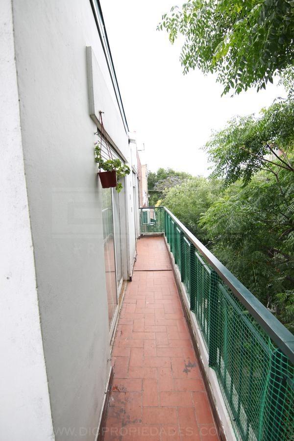ph al frente 4 amb con terraza - florida mitre/este