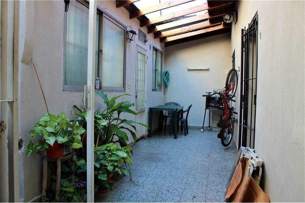 ph al frente 4 amb+patio y terraza. banfield e.