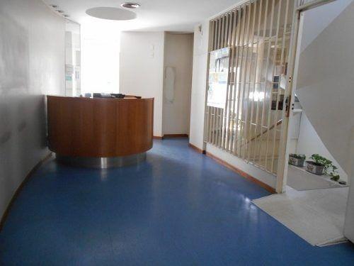 ph al frente c/ entrada indep 143.26 apto prof. oficinas